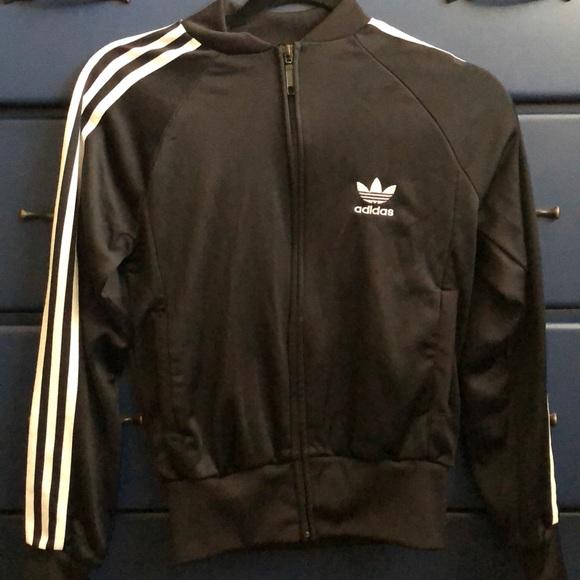 Adidas jackets & Coats  mujer Track Jacket poshmark pequeños